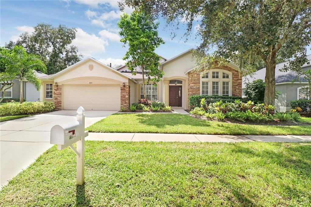 8913 ABERDEEN CREEK CIRCLE Property Photo - RIVERVIEW, FL real estate listing