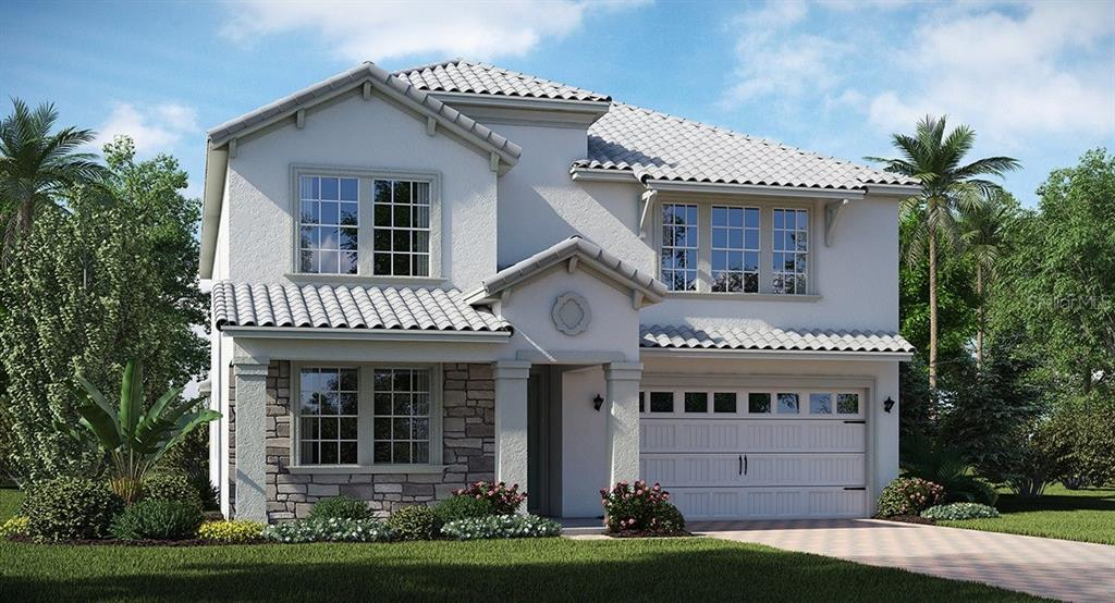 8994 CROQUET COURT Property Photo - CHAMPIONS GATE, FL real estate listing