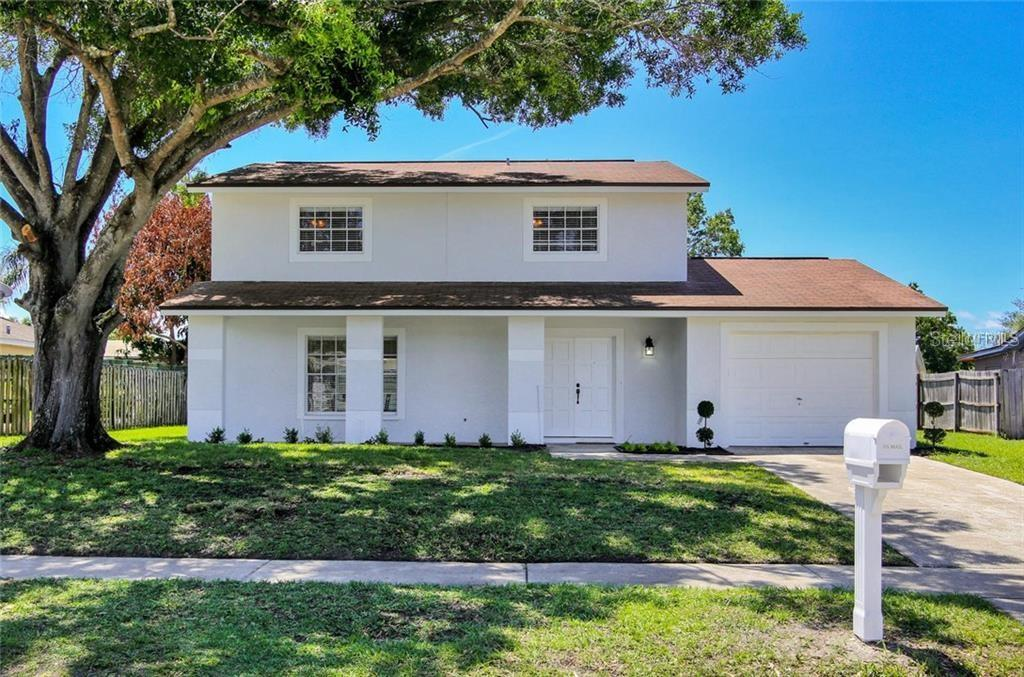 7314 FOUNTAIN AVENUE Property Photo - TAMPA, FL real estate listing