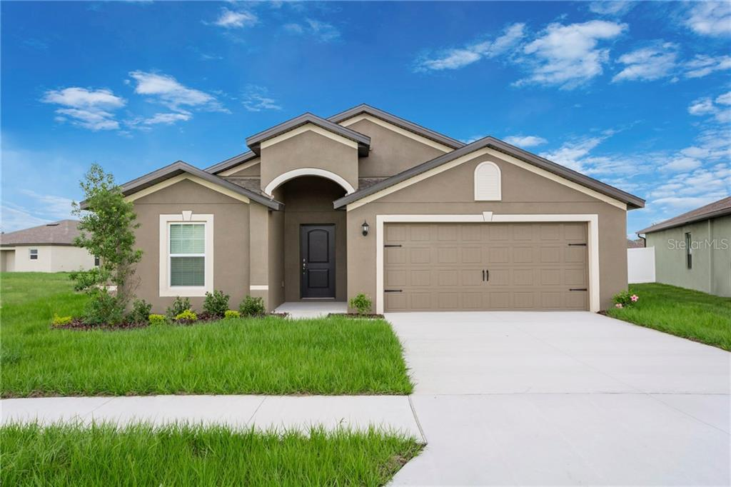 12013 PALE GRASS WAY Property Photo - LEESBURG, FL real estate listing