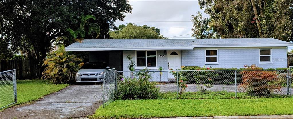 4522 W BURKE Property Photo
