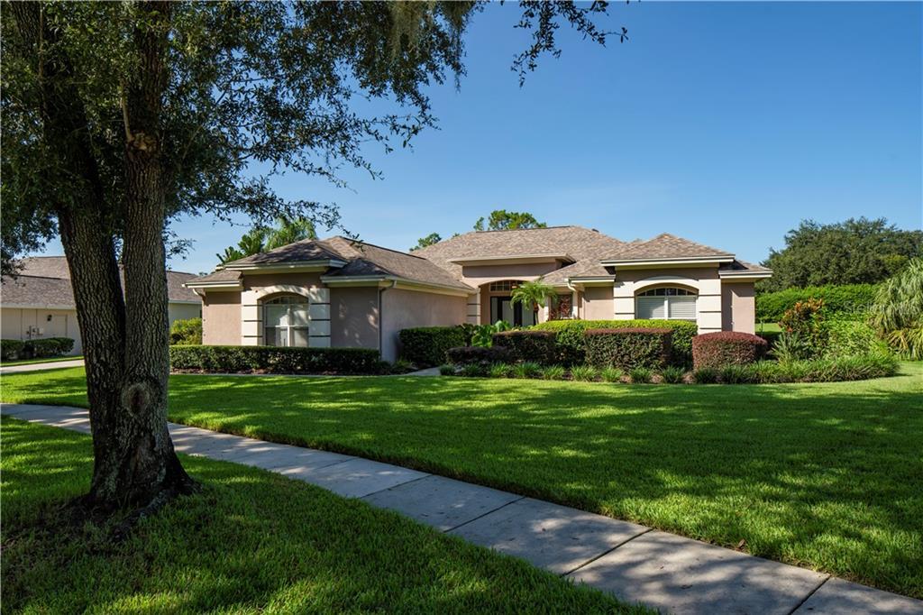3705 SMOKE HICKORY LANE Property Photo - VALRICO, FL real estate listing