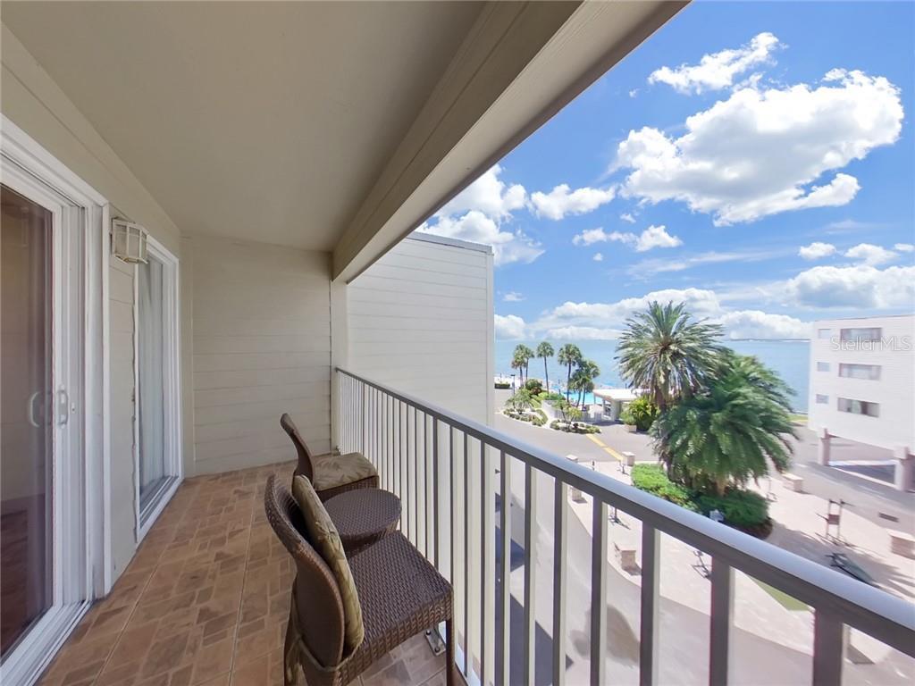 2506 N Rocky Point Drive #402 Property Photo