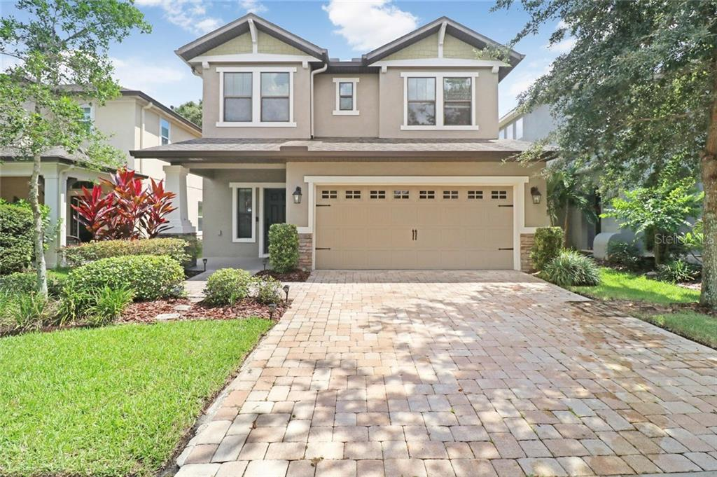 5922 EGRET LANDING PLACE Property Photo