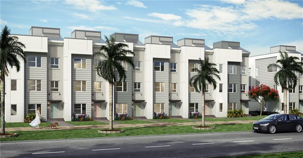 2611 1ST AVENUE N #1 Property Photo - ST PETERSBURG, FL real estate listing