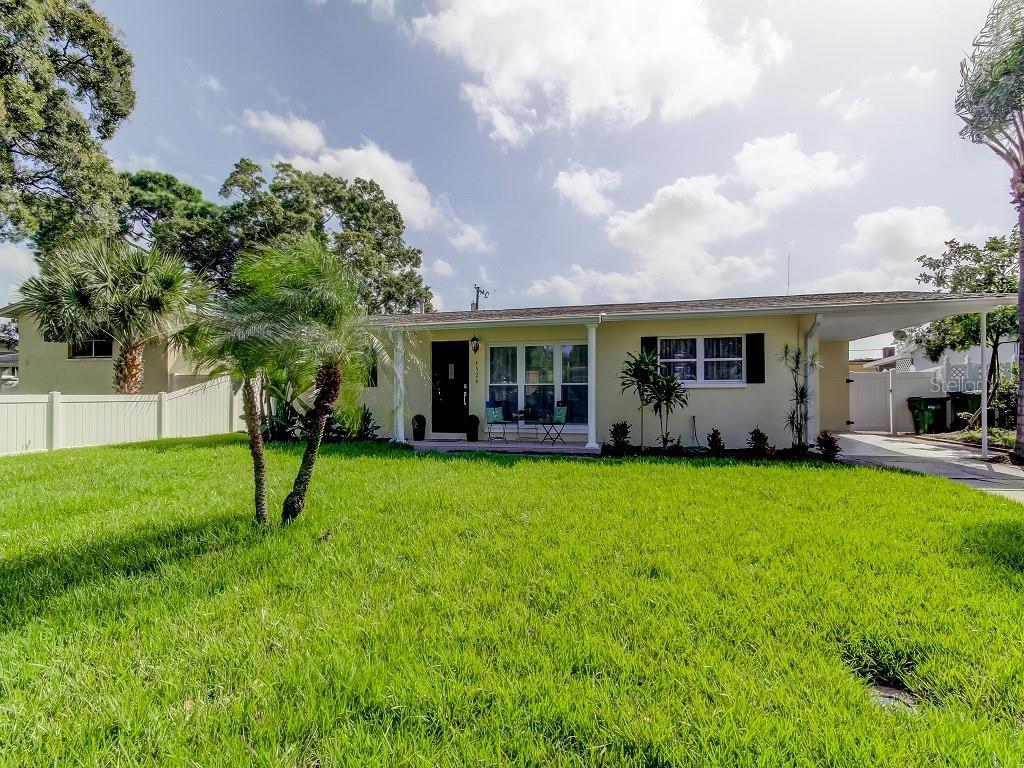 4524 S CORTEZ AVENUE Property Photo