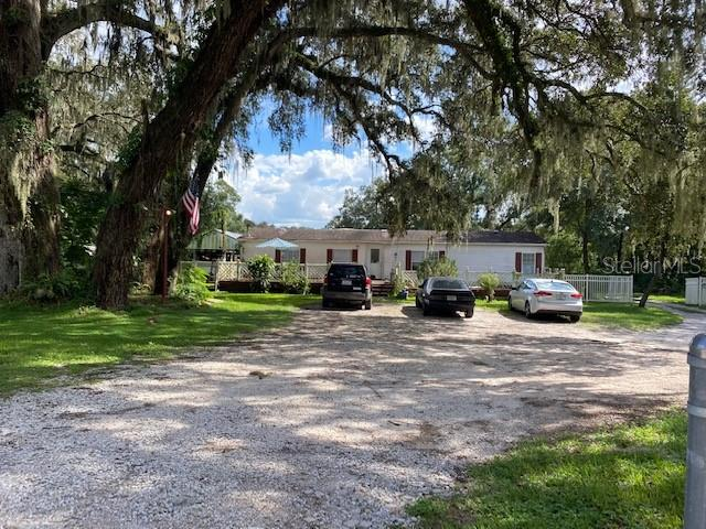 2907 BLOOMINGDALE AVENUE Property Photo - VALRICO, FL real estate listing