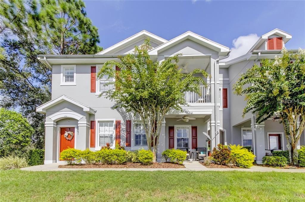 10409 CRIMSON PARK LANE #102 Property Photo - TAMPA, FL real estate listing