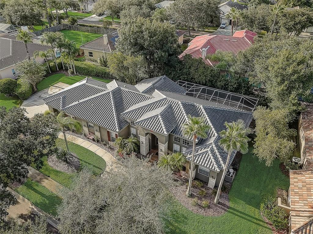 4990 CROSS POINTE DRIVE Property Photo - OLDSMAR, FL real estate listing