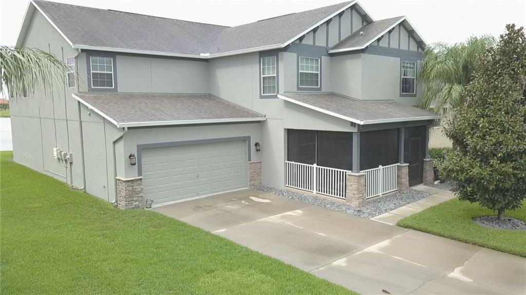 207 Orange Mill Avenue Property Photo