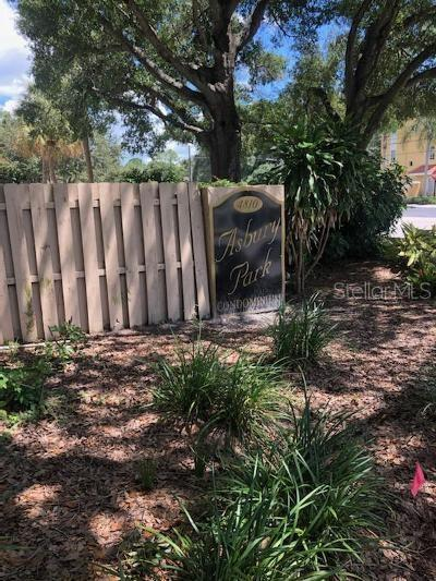 4810 S DAUPHIN AVENUE #C22 Property Photo - TAMPA, FL real estate listing