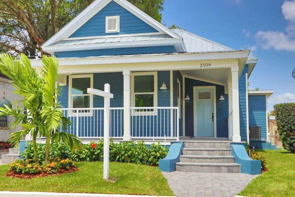 2509 W DEWEY STREET Property Photo