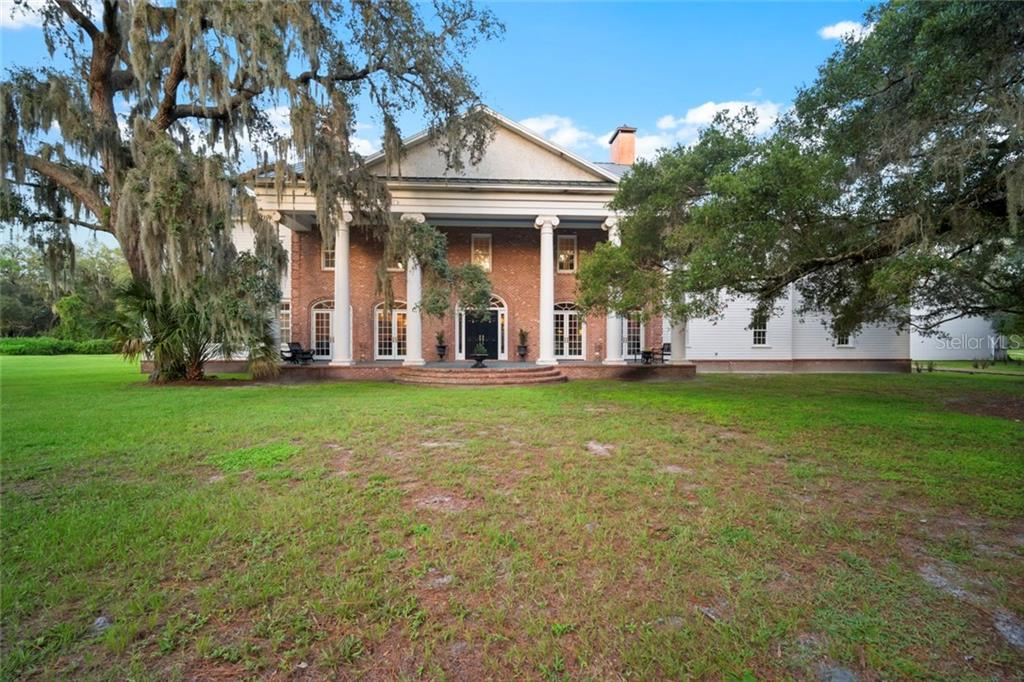 18501 COUNCIL CREST DRIVE Property Photo - ODESSA, FL real estate listing