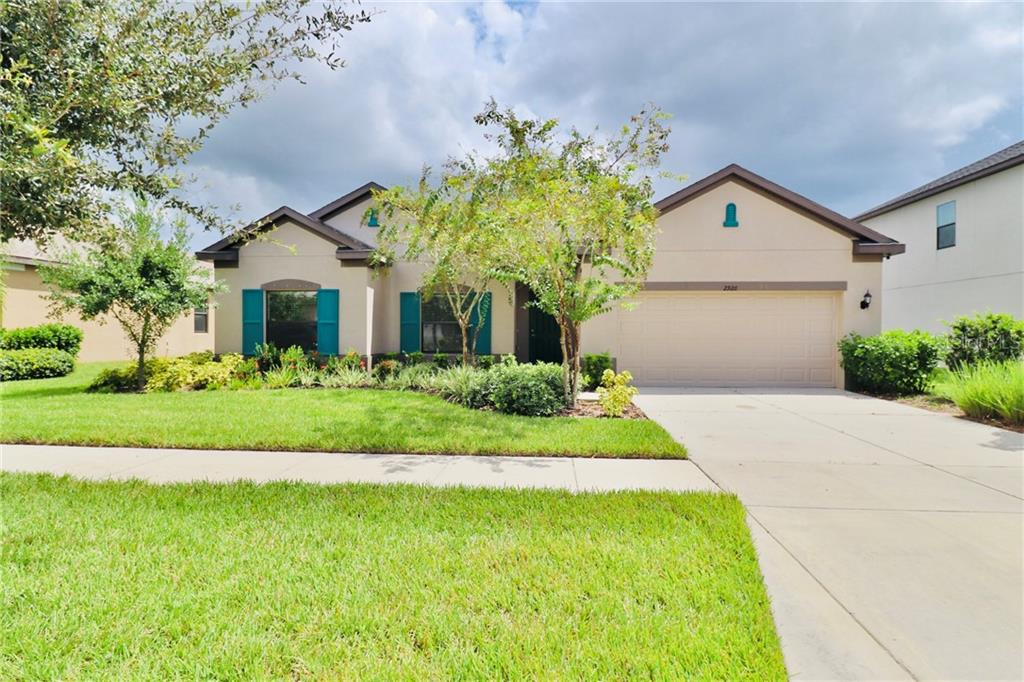 2926 SHETLAND RIDGE DRIVE Property Photo