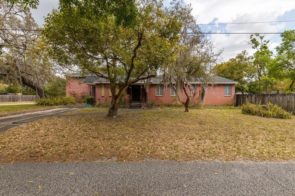 3209 N DECATUR AVENUE Property Photo - TAMPA, FL real estate listing
