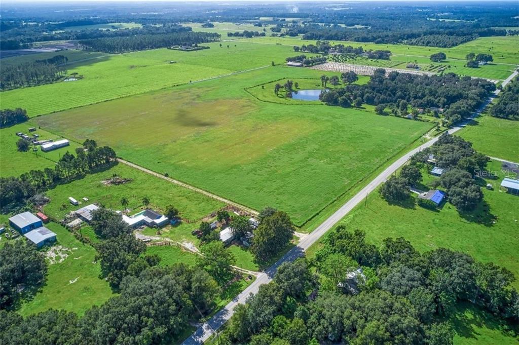 15310 LAKE IOLA ROAD Property Photo - DADE CITY, FL real estate listing