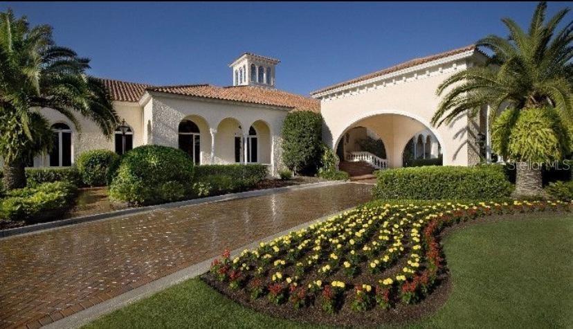 17053 COMUNIDAD DE AVILA Property Photo - LUTZ, FL real estate listing
