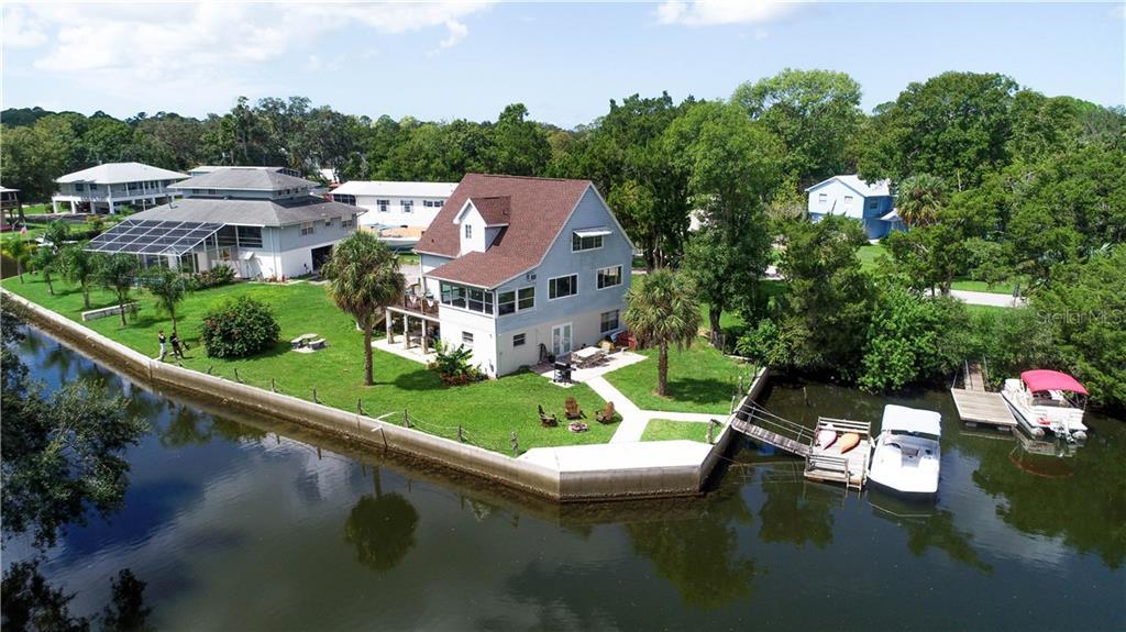 6068 Palm Creek Drive Property Photo