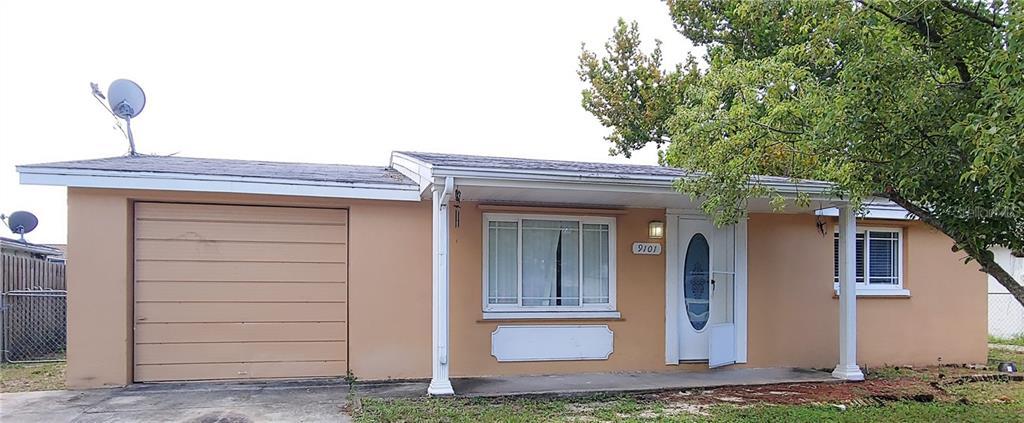 9101 GREENBRIAR LANE Property Photo
