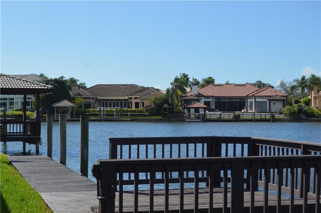 4818 LONGWATER WAY Property Photo - TAMPA, FL real estate listing