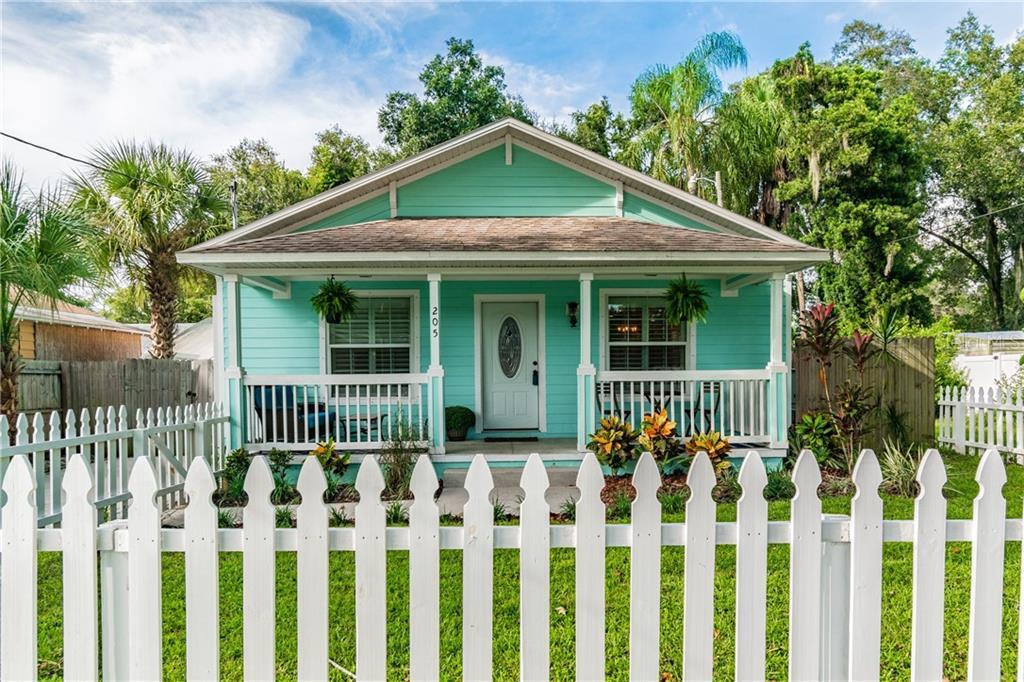 205 W OHIO AVENUE Property Photo - TAMPA, FL real estate listing