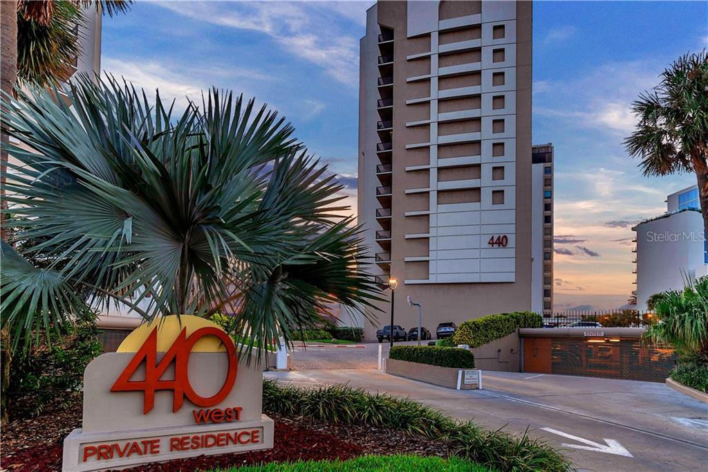 440 S Gulfview Boulevard #404 Property Photo