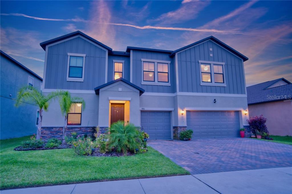 9911 Sage Creek Drive Property Photo