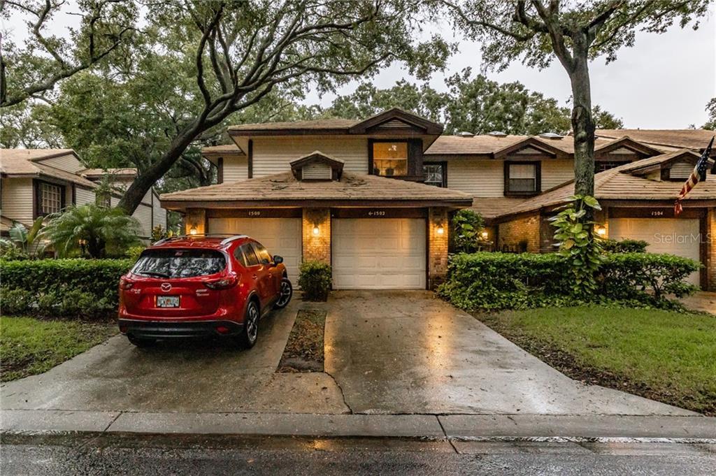 1502 MAHOGANY LANE #601 Property Photo - PALM HARBOR, FL real estate listing