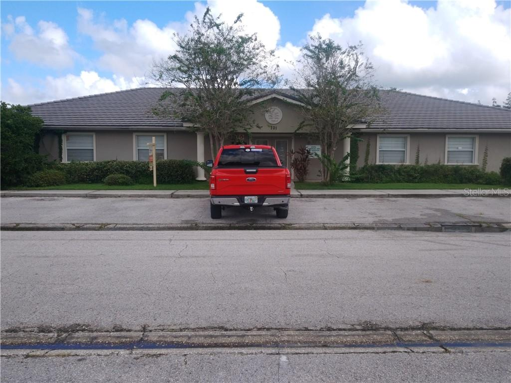 8001 N DALE MABRY HIGHWAY N #701 Property Photo