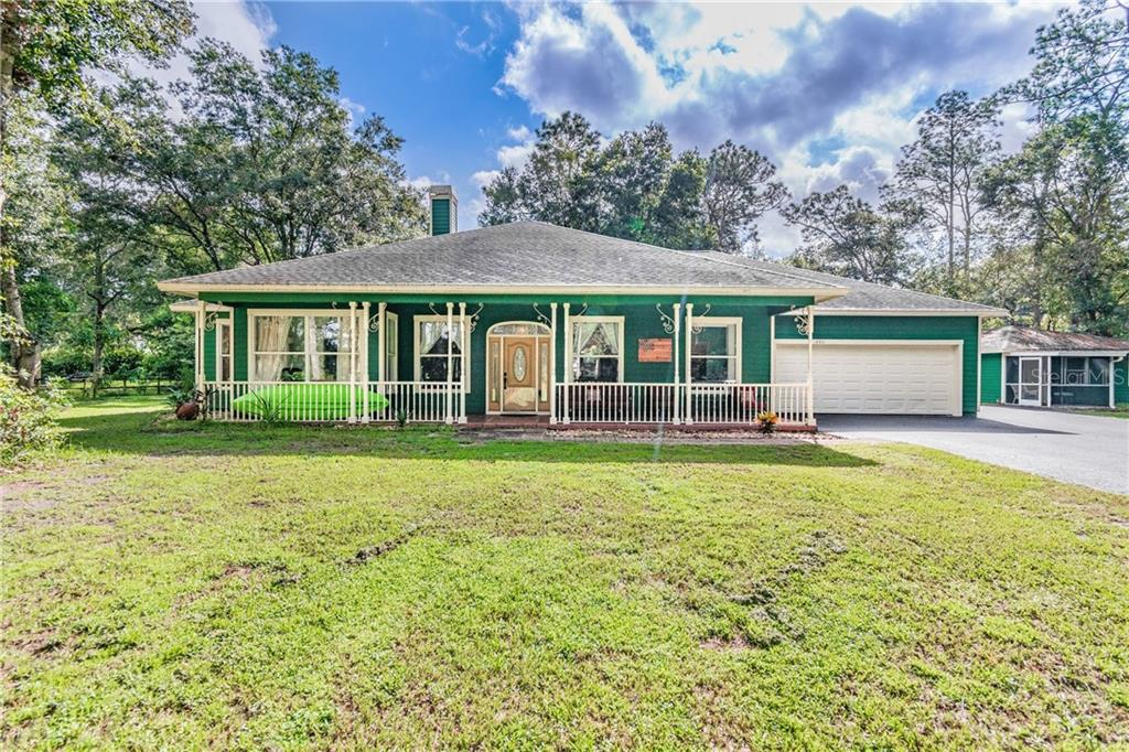 18801 LIVINGSTON AVENUE Property Photo - LUTZ, FL real estate listing