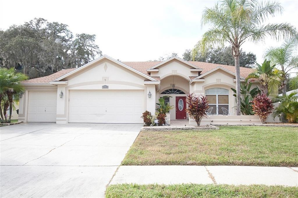2928 FOLKLORE DRIVE Property Photo - VALRICO, FL real estate listing