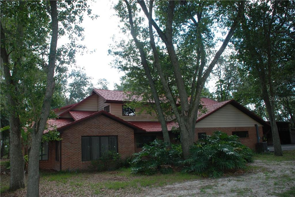5225 W TRAPNELL ROAD Property Photo - DOVER, FL real estate listing