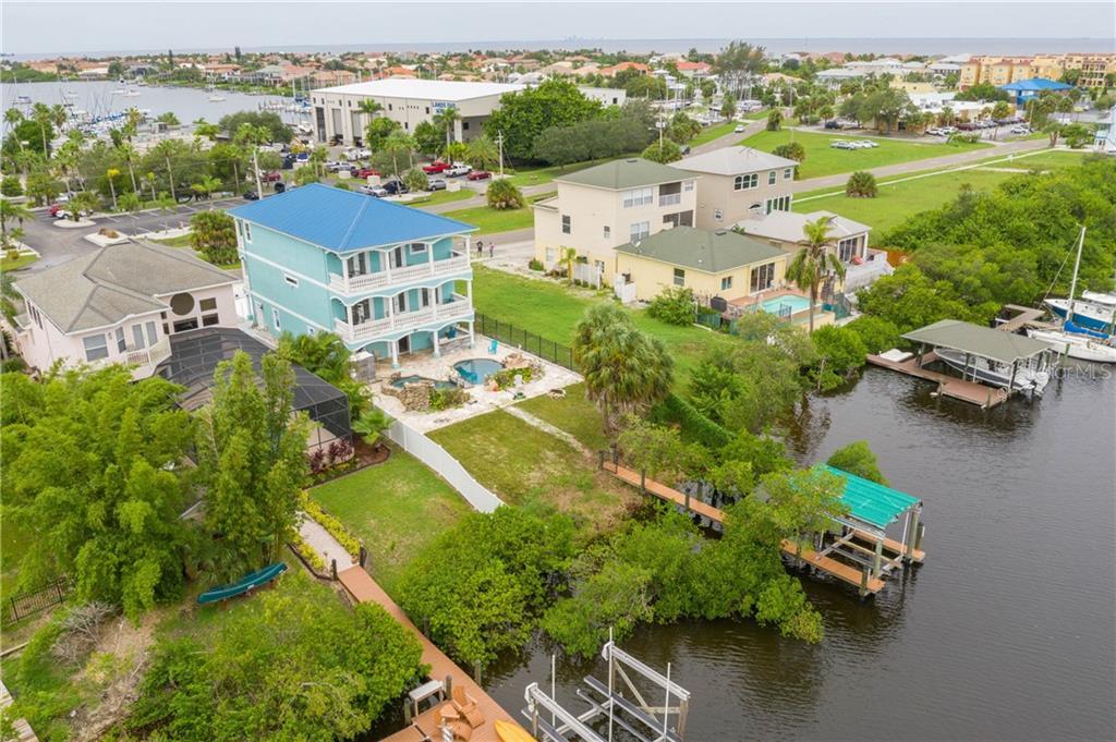 1205 Apollo Beach Boulevard Property Photo