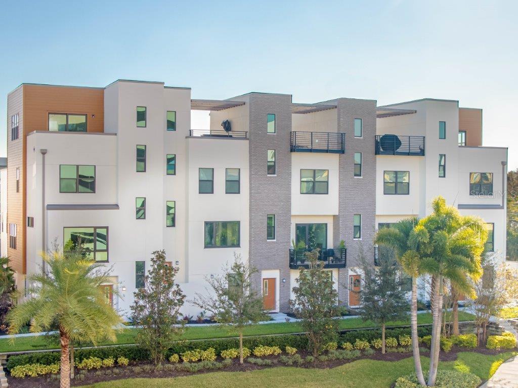 2511 N GRADY AVENUE #61 Property Photo - TAMPA, FL real estate listing
