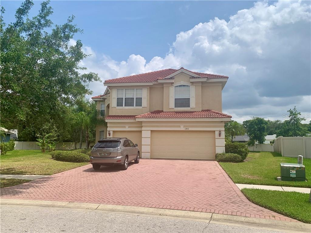 12831 DARBY RIDGE DRIVE Property Photo - TAMPA, FL real estate listing