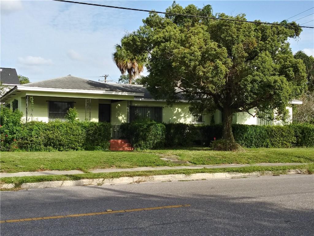 3109 N North Boulevard Property Photo