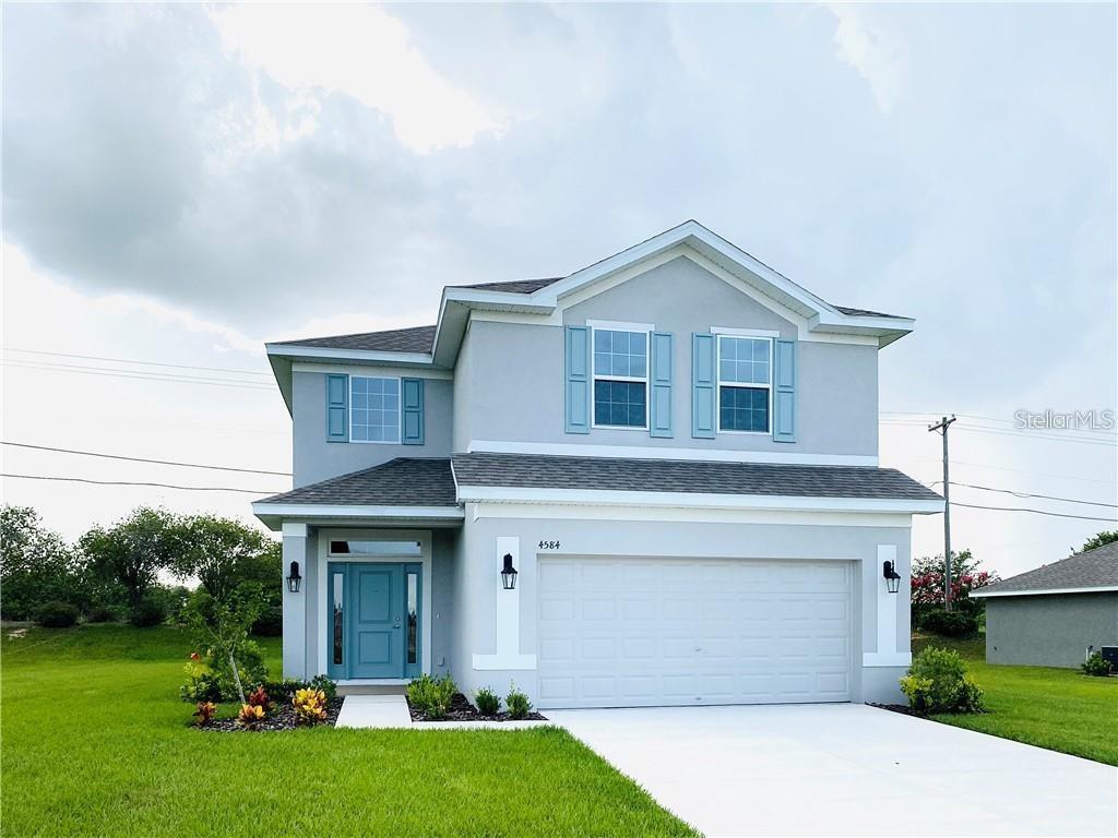6115 162ND AVENUE E Property Photo - PARRISH, FL real estate listing