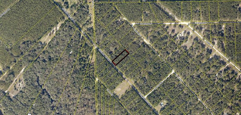 Highway 349 Highway Property Photo