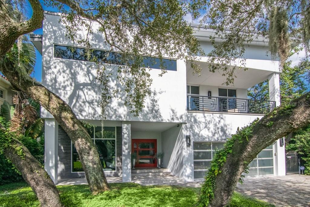 2911 W FAIR OAKS AVENUE Property Photo - TAMPA, FL real estate listing