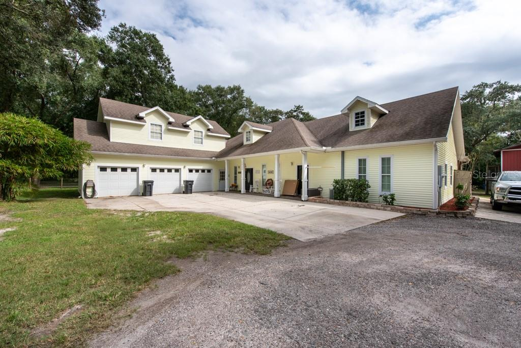 14239 N WOOTEN ROAD Property Photo - DOVER, FL real estate listing