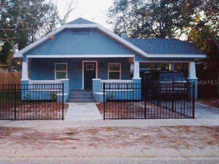 3603 Deleuil Avenue Property Photo