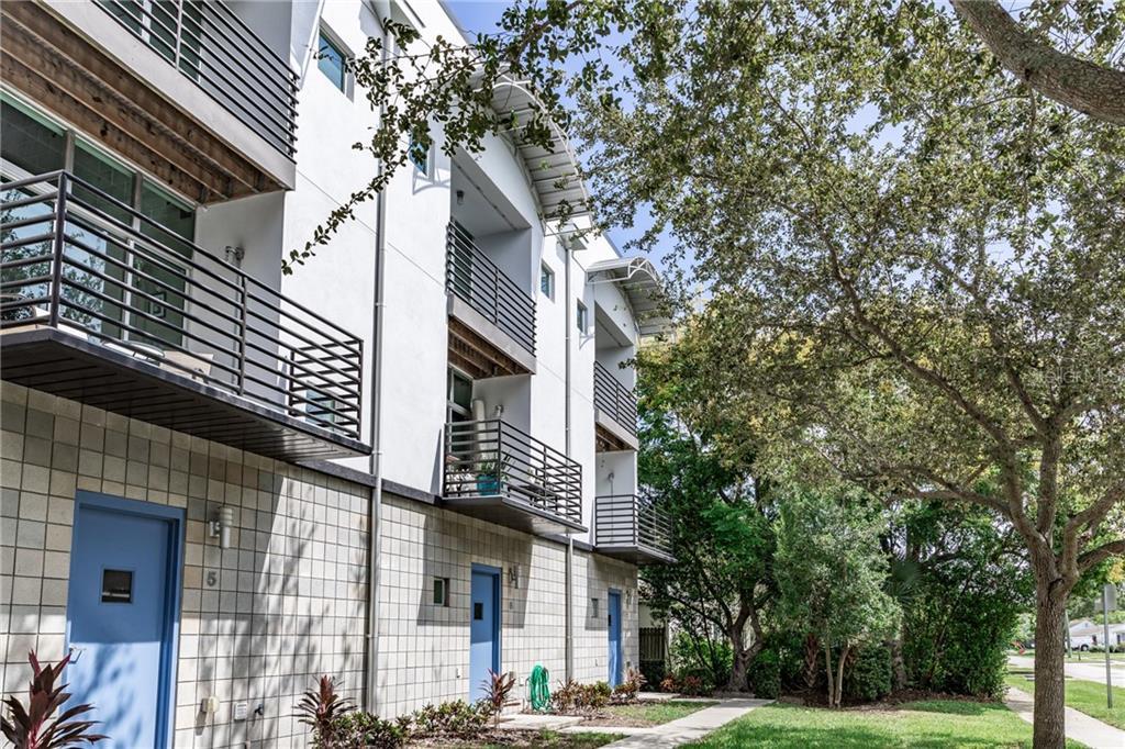 5008 S Macdill Avenue #7 Property Photo