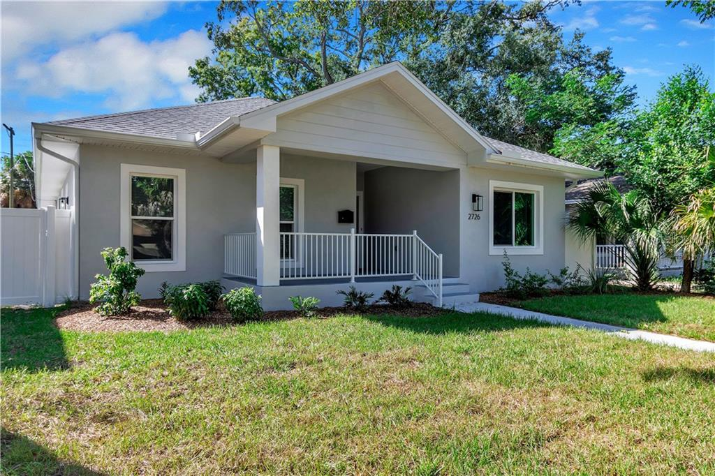 2848 4TH AVENUE S Property Photo - SAINT PETERSBURG, FL real estate listing