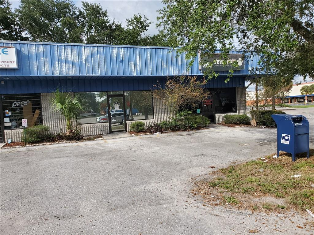 5006 E BROADWAY AVENUE #10 Property Photo - TAMPA, FL real estate listing