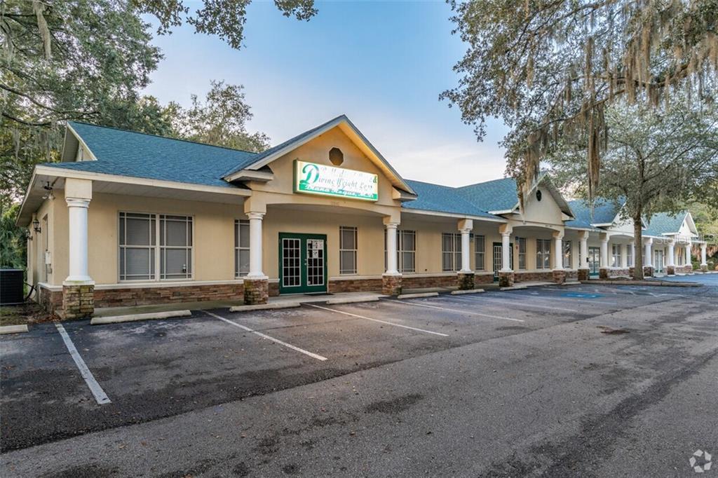 10841 Park Drive Property Photo