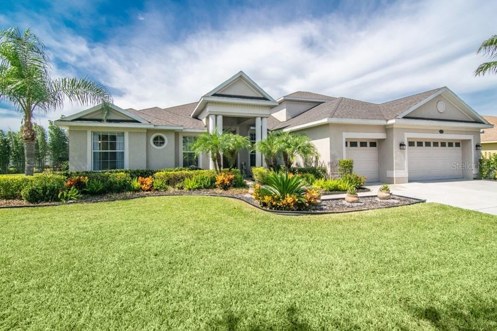 16608 ASHTON GREEN DRIVE Property Photo - LUTZ, FL real estate listing