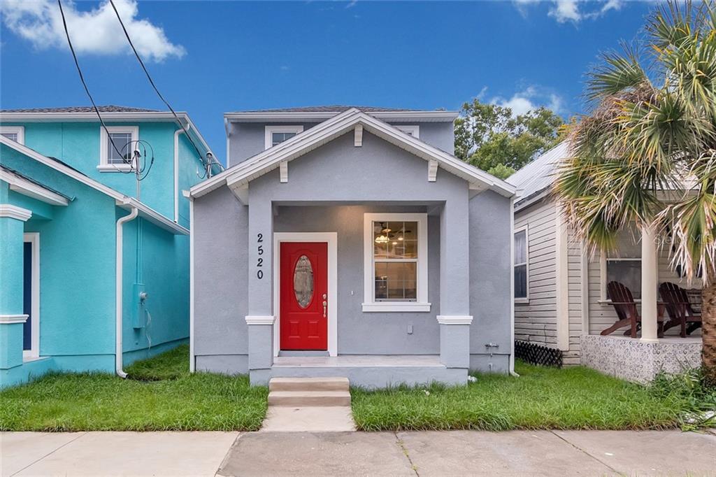 2520 W Chestnut Street Property Photo