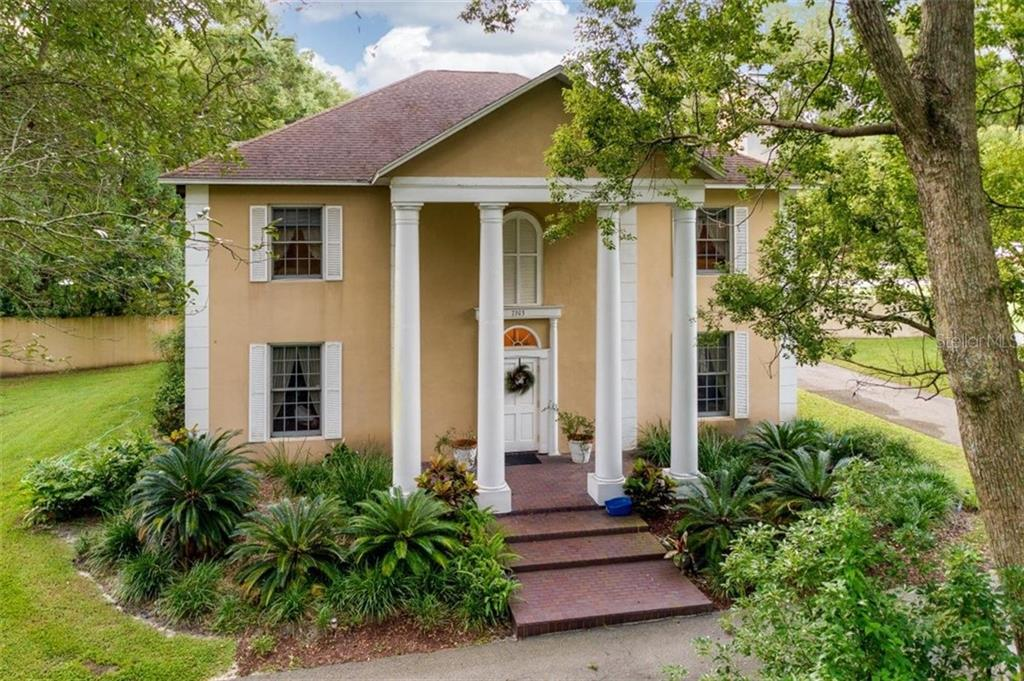 7303 DAIRY ROAD Property Photo - ZEPHYRHILLS, FL real estate listing