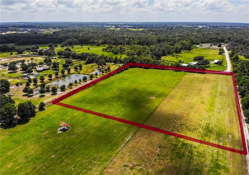 REVELL ROAD Property Photo - DUETTE, FL real estate listing