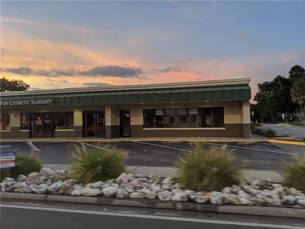 2419 W KENNEDY BOULEVARD #100 Property Photo - TAMPA, FL real estate listing